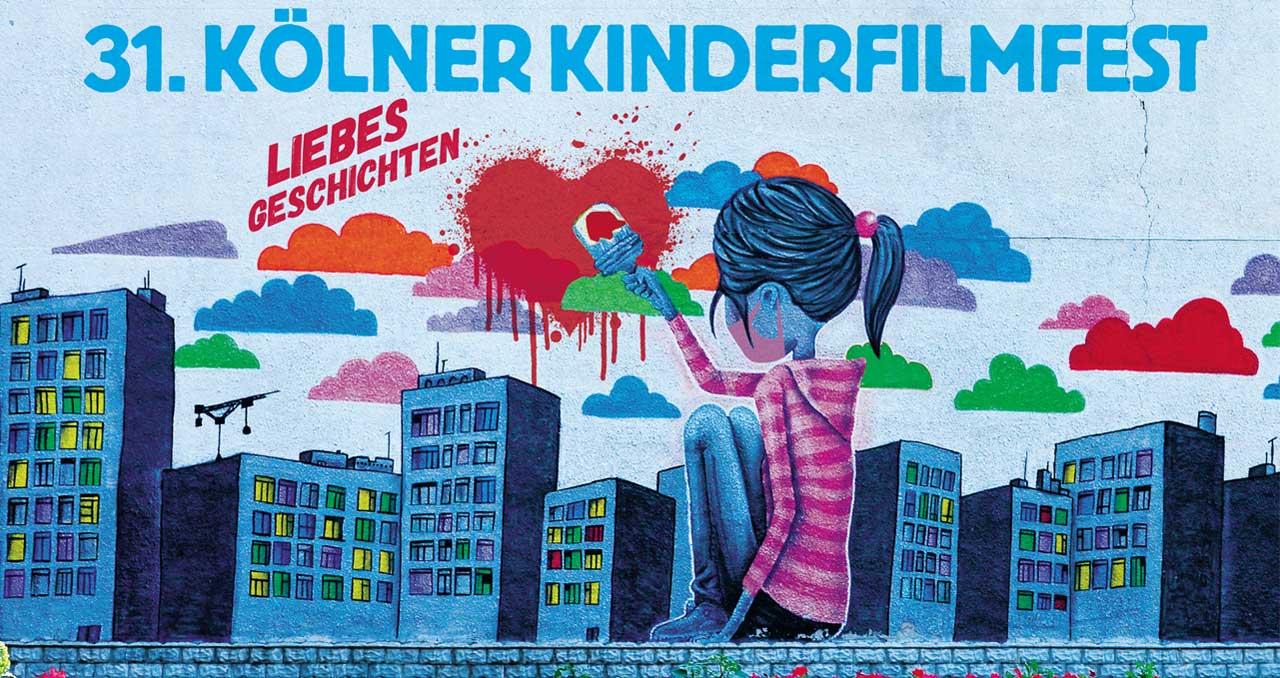 31. Kölner Kinderfilmfest