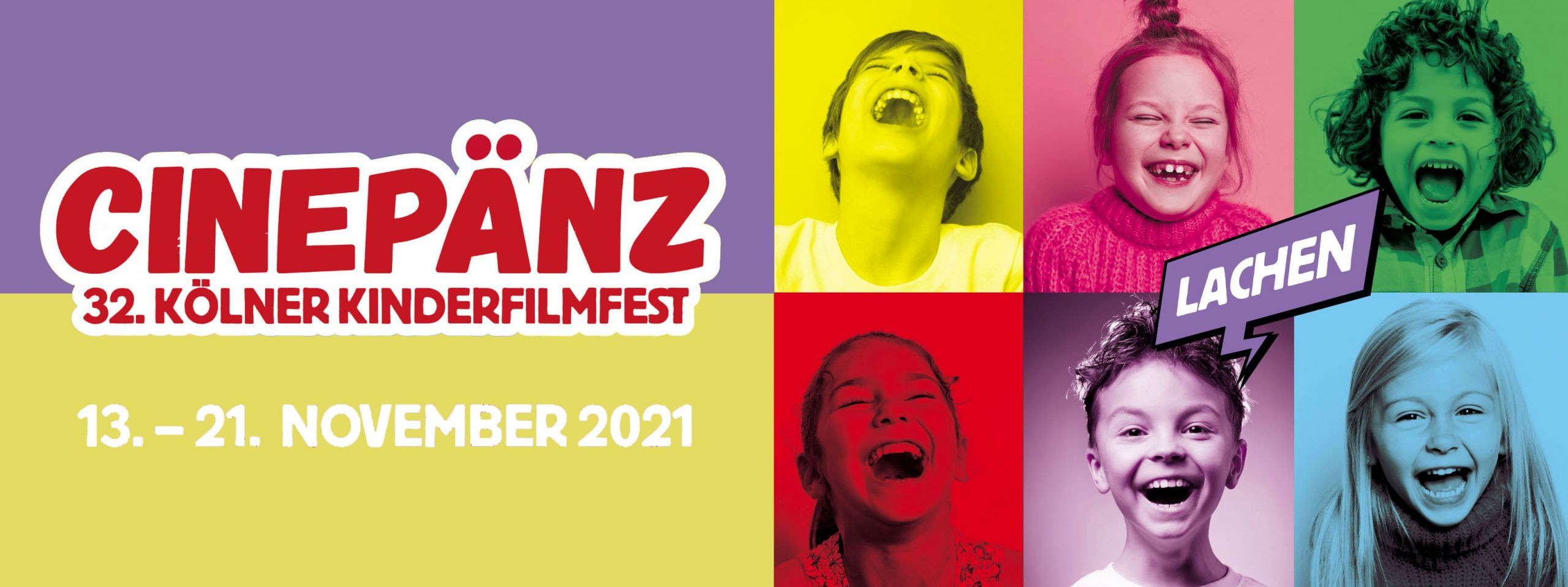 Cinepaenz 32 Kölner Kinderfilmfest